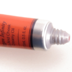 Josie Maran Timeless Coral Argan Infinity Lip and Cheek Creamy Oil