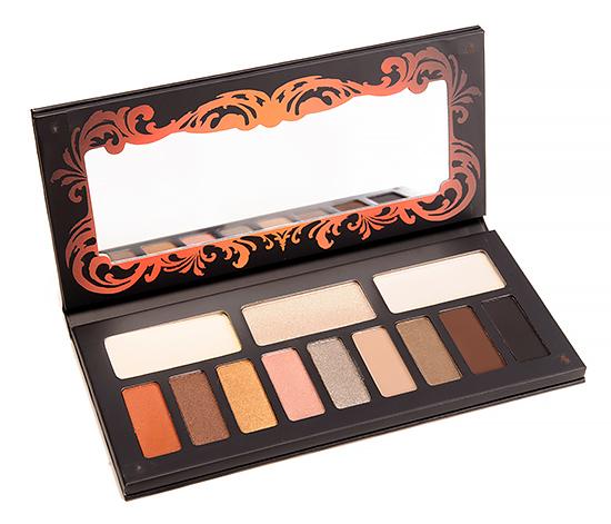KVD Beauty Monarch Eyeshadow Palette