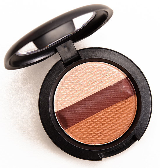 MAC Apricot Blend Studio Sculpt Shade & Line