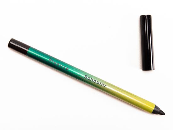 MAC Black Ice Pro Longwear Eyeliner