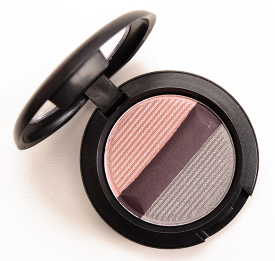 MAC Eggplant Blend Studio Sculpt Shade & Line