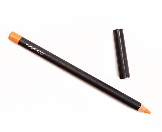 MAC Genuine Orange Chromagraphic Pencil