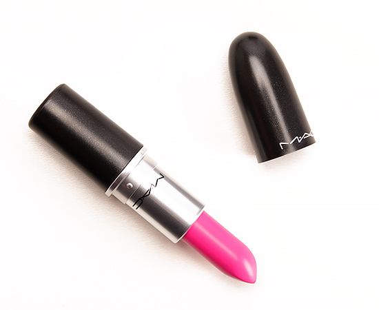 MAC Happy-Go-Lucky Lipstick