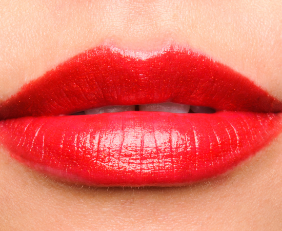 MAC Head in the Clouds Lipstick