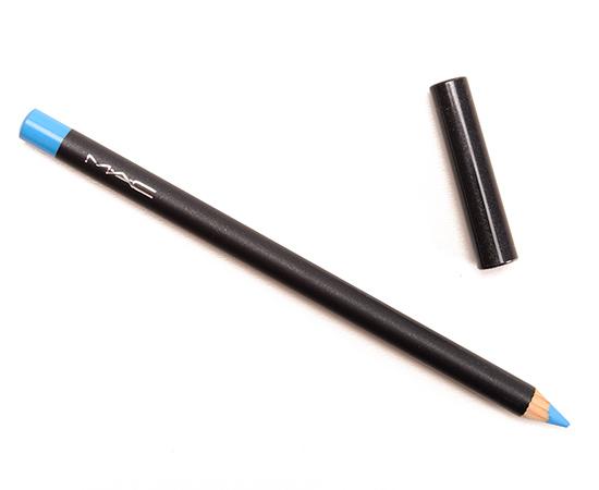 MAC Hi-Def Cyan Chromagraphic Pencil