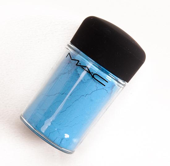 MAC Hi-Def Cyan Pigment