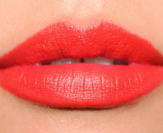 MAC Mangrove Lipstick