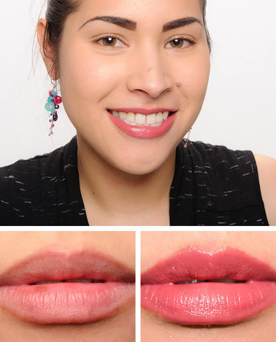 MAC Mystical Lipstick