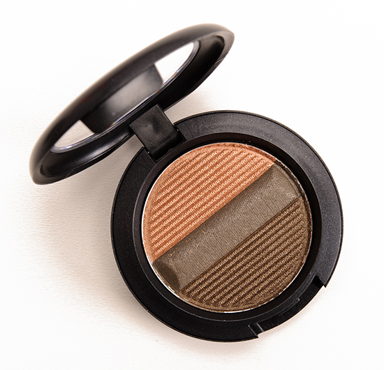 MAC Olive Blend Studio Sculpt Shade & Line