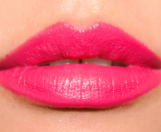 MAC Red Balloon Lipstick