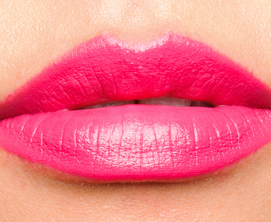 MAC Red Balloon Lipstick