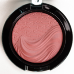 MAC Sea Me, Hear Me Extra Dimension Blush