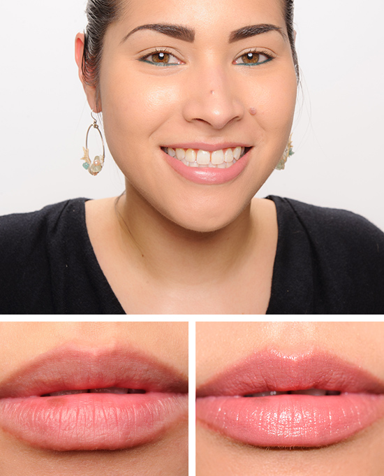 MAC Shy Shine Lipstick