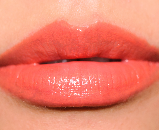 MAC Teen Dream Patentpolish Lip Pencil