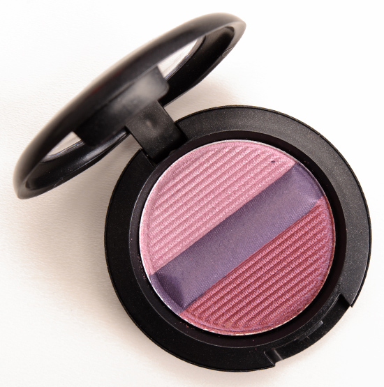 MAC Violet Blend Studio Sculpt Shade & Line