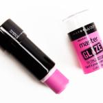 Maybelline Pink Fever (20) Master Glaze