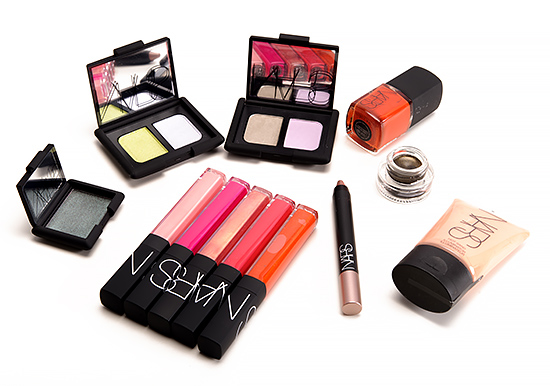 NARS Adult Swim Collection