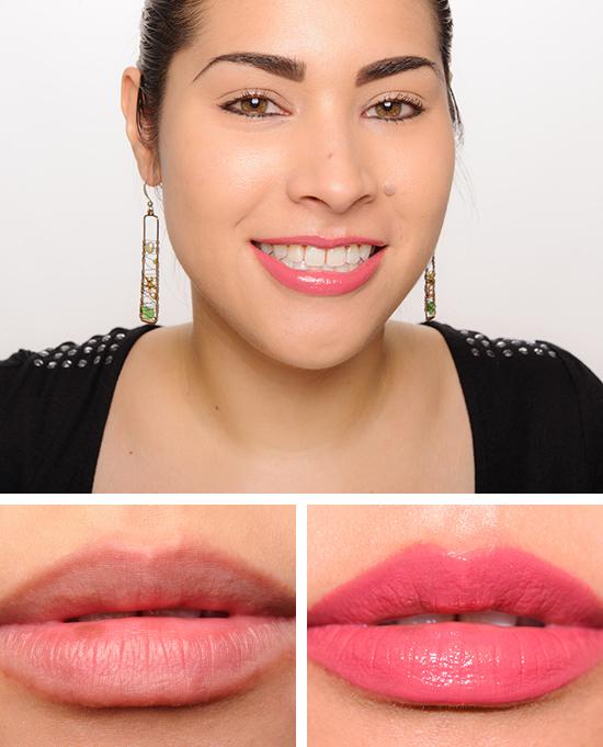 NARS Dolce Vita Lipgloss