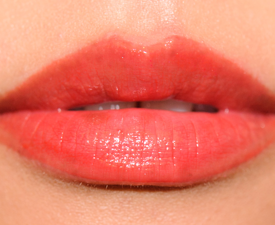 NARS Eternal Red Lipgloss
