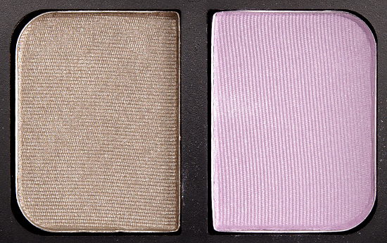 NARS Lost Coast Eyeshadow Duo