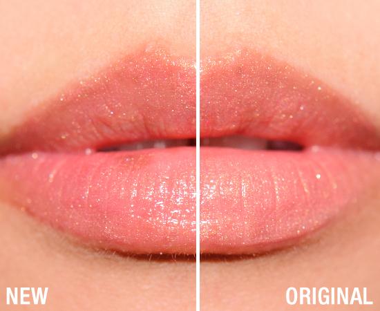NARS Lipgloss Comparison
