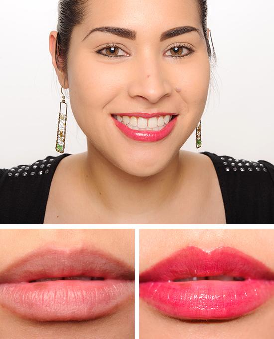 NARS Quito Lipgloss