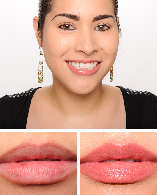 NARS Stolen Kisses Lipgloss