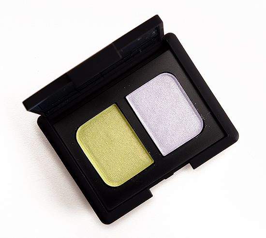 NARS Tropical Princess Eyeshadow Duo