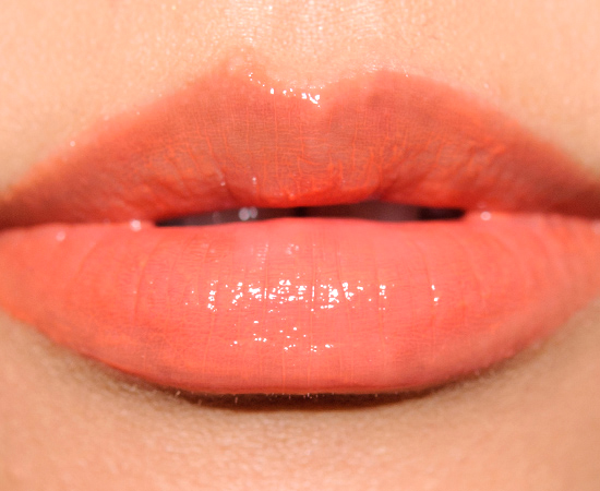 NYX Cherry Cheesecake Butter Gloss