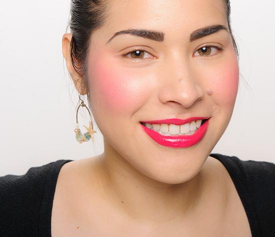 NYX Flamingo Blush
