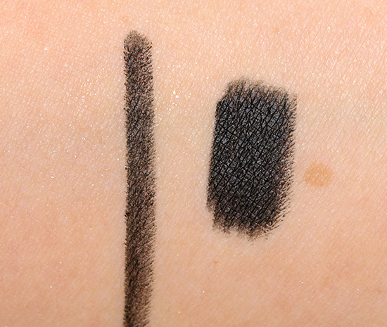Sephora Black Lace Contour Eye Pencil