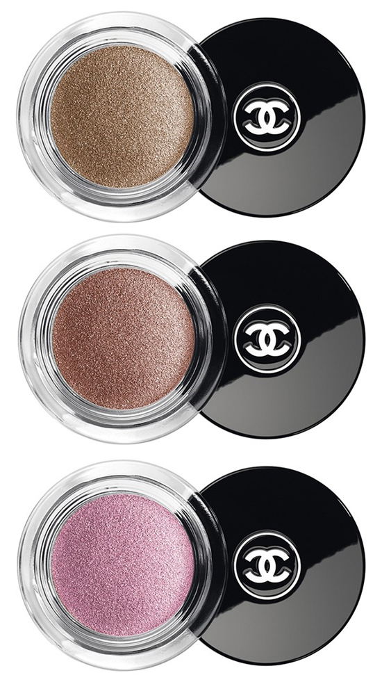 Chanel Reflets d'Ete de Chanel Collection for Summer 2014