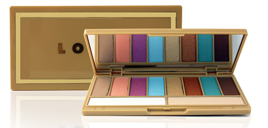 LORAC Summer 2014 Launches