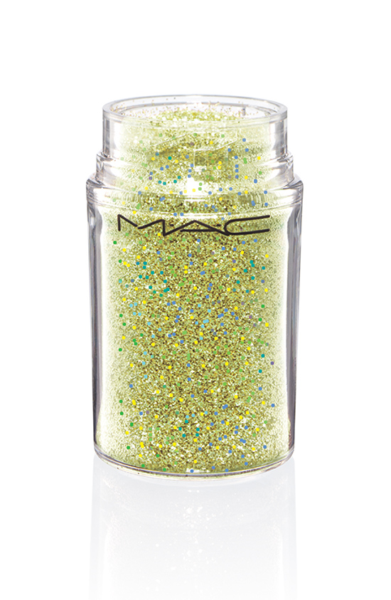 MAC 3D Glitter Launches New Shades