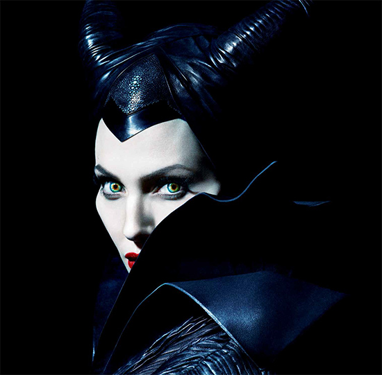 MAC x Maleficent Collection for Summer 2014