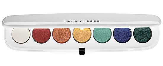 Marc Jacobs Beauty Summer 2014 Launches