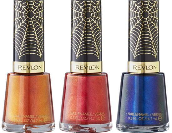 Revlon Spiderman Collection
