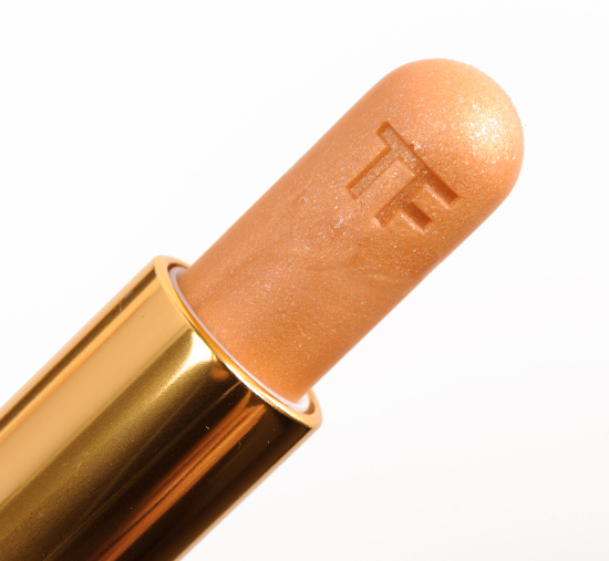 Tom Ford Solar Gold Lip Shimmer