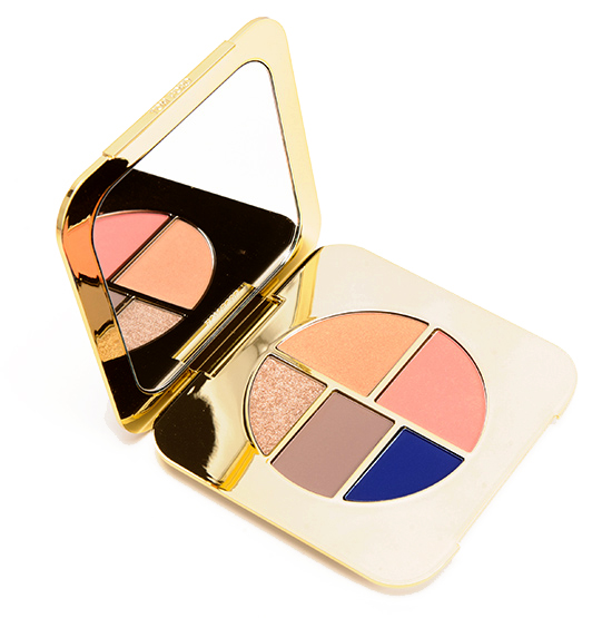 Tom Ford Unabashed Eye & Cheek Compact