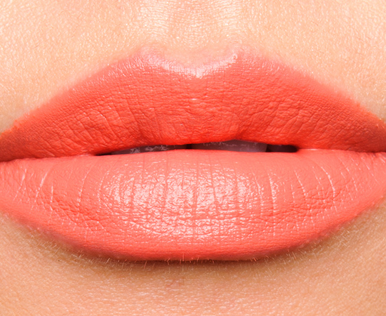 Too Faced Melted Coral Melted Liquified Long Wear Lipstick
