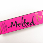 Too Faced Melted Violet Melted Liquified Long Wear Lipstick