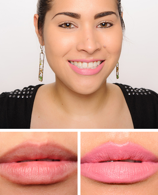 Too Faced Melted Peony Melted Liquified Long Wear Lipstick