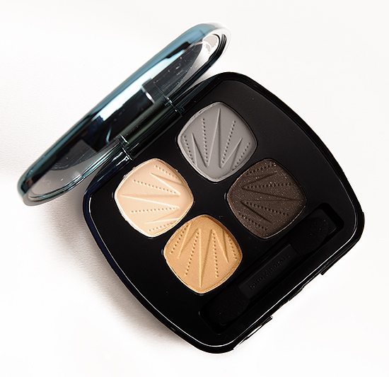 bareMinerals The Glass Beach Eyeshadow Quad