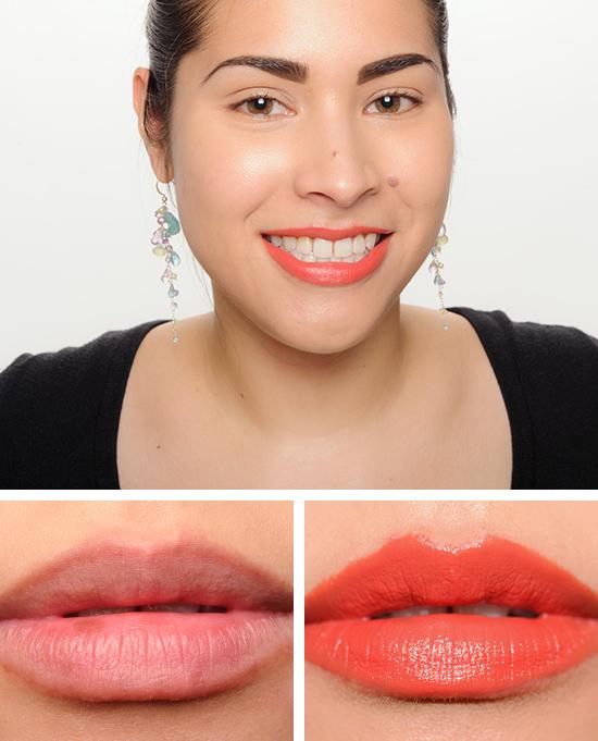 Bite Beauty Cin Cin Luminous Creme Lipstick