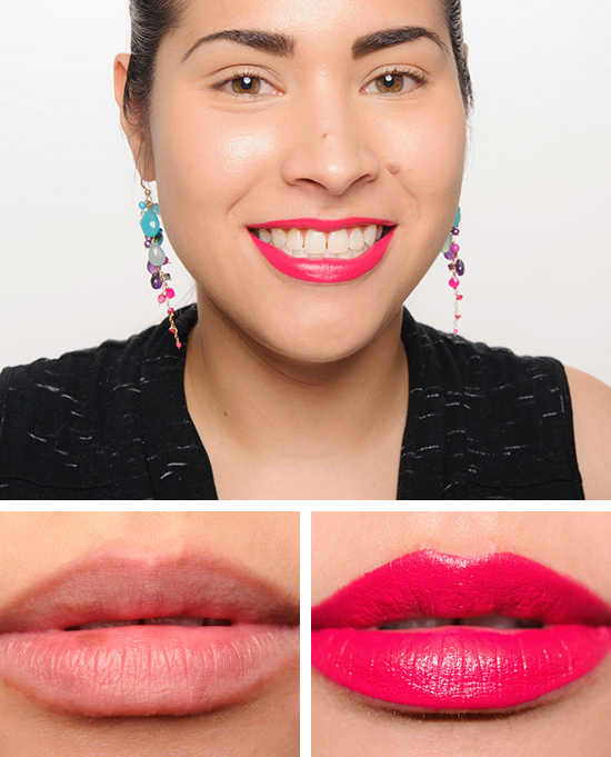 Bite Beauty Crianza Cashmere Lip Cream