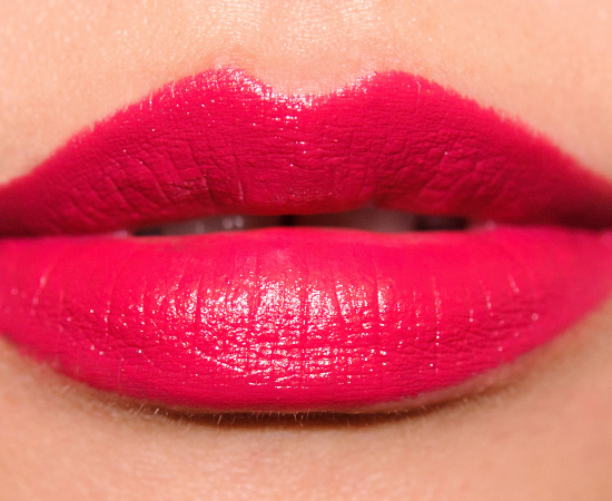 Bite Beauty Crimson Deconstructed Rose Lipstick