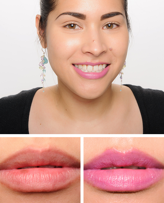 Bite Beauty Lavender Luminous Creme Lipstick