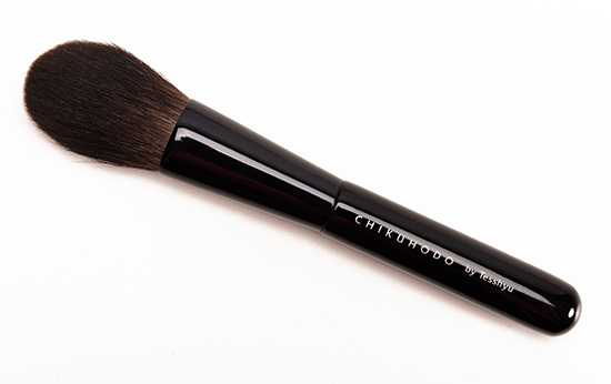 Chikuhodo Z-8 Cheek Brush