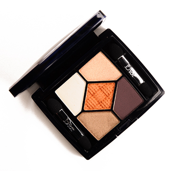 Dior Sundeck (564) 5 Couleurs Eyeshadow Palette