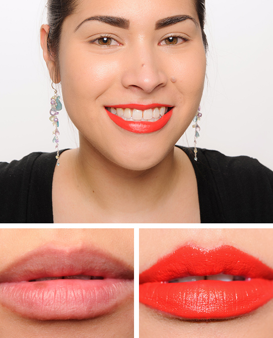 Estee Lauder Impassioned (330) Pure Color Envy Sculpting Lipstick